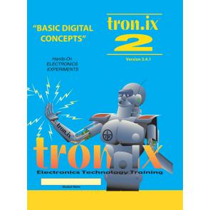 Tron.ix 2 Lab Manual