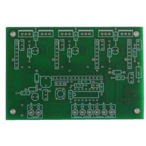 Solar Sequencer PCB