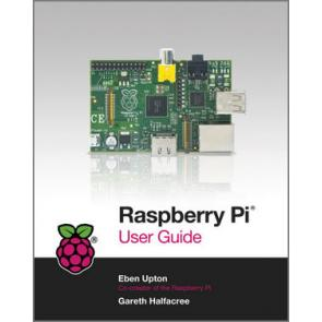 Raspberry Pi User Guide, Second Edition