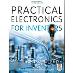 Practical Electronics for Inventors, Third Edition