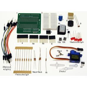 Arduino 101 Projects Kit
