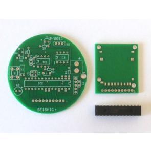 Accelerometer PCB Set & Chip