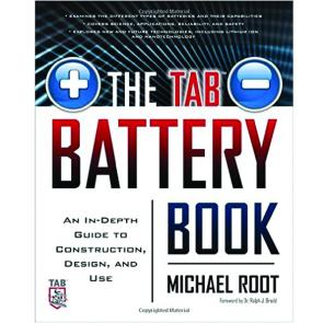 The TAB Battery Book
