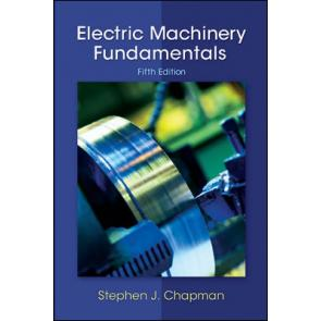Electric Machinery Fundamentals, Fifth Edition