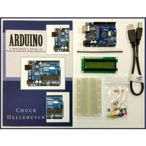 ARDUINO: A Beginner's Guide To Programming Combo
