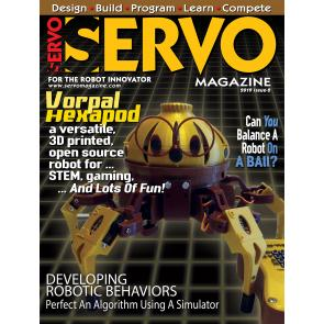 SERVO 2019 Issue-2