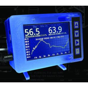 Graphing Thermometer Enclosure Kit