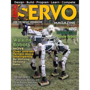 SERVO 2019 Issue-3