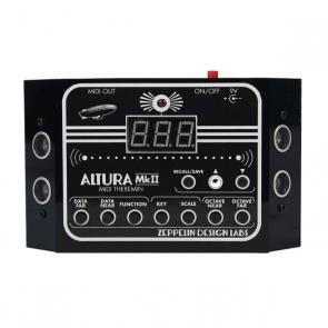 Altura Theremin Case