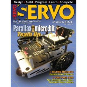SERVO 2019 Issue-6