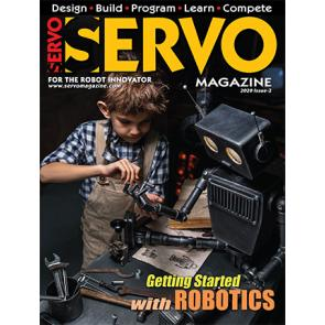 SERVO 2020 Issue-2